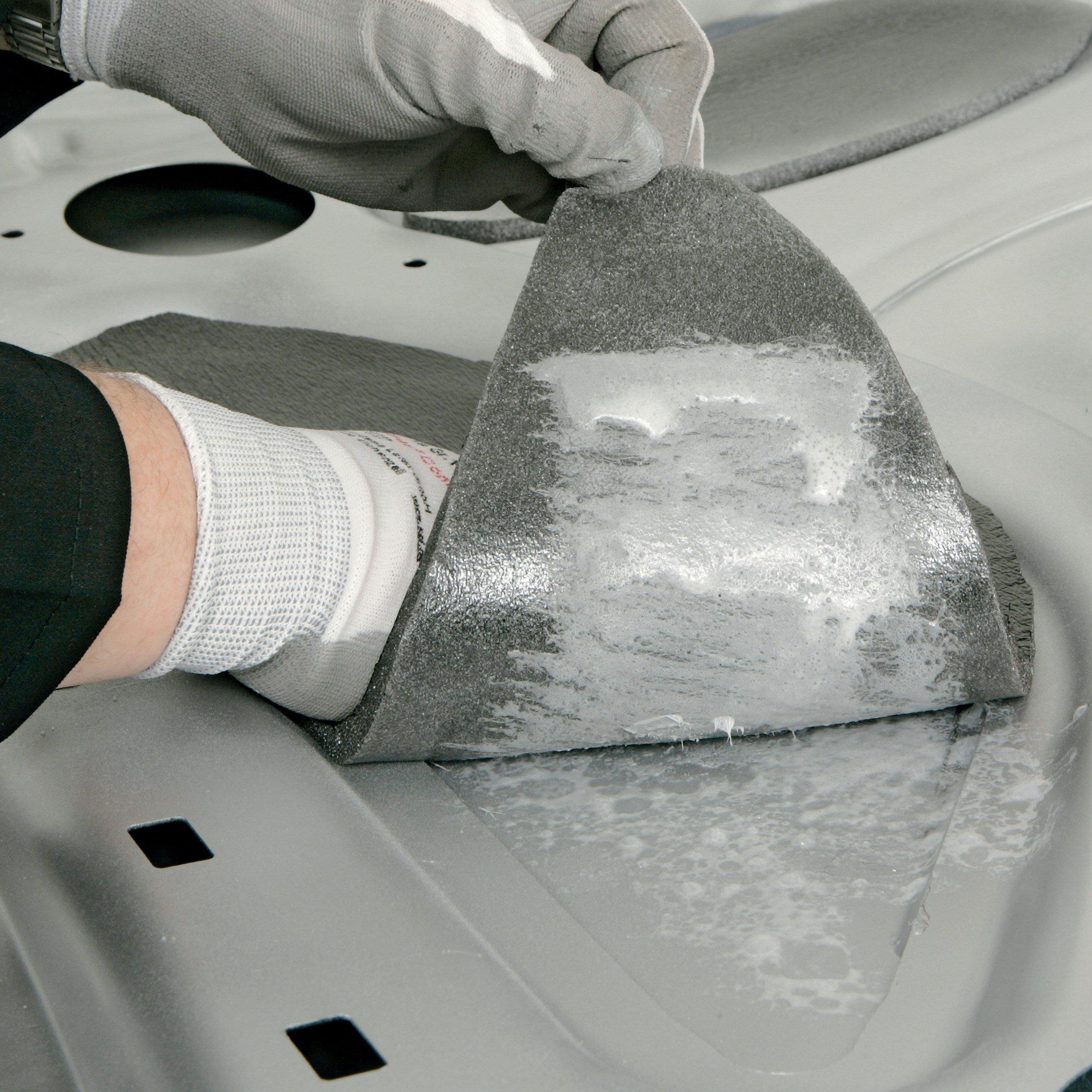 F2 adhesivo spray