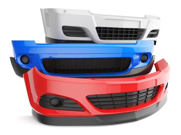 materiales para carrocería sinteticos