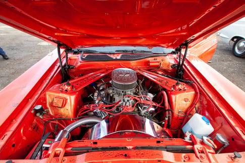 F9 accesorios coche