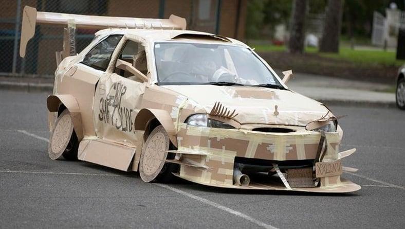 desastres del tuning las peores modificaciones de coches