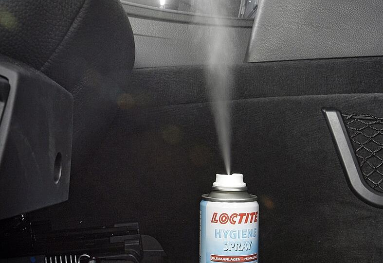 LOCTITE 7080 hygiene spray