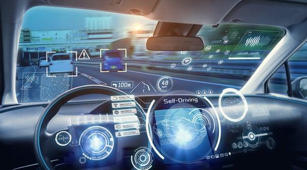 coches autonomos 2021