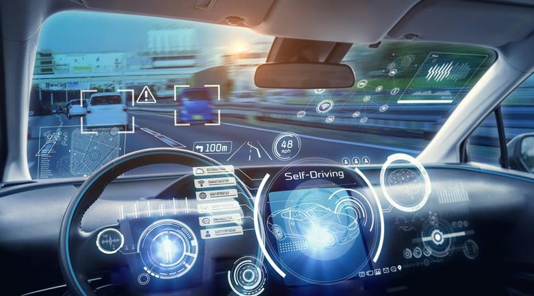 coches autonomos 2021 actualidad