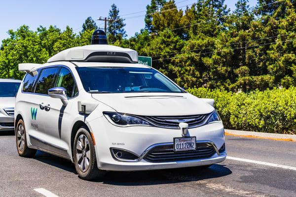 coches autonomos ventajas