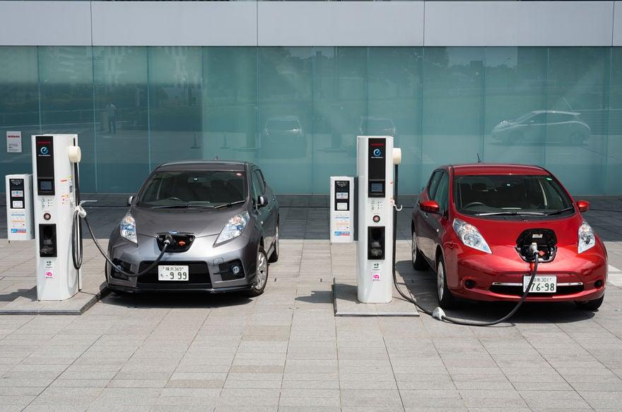 comparativa coches electricos portada