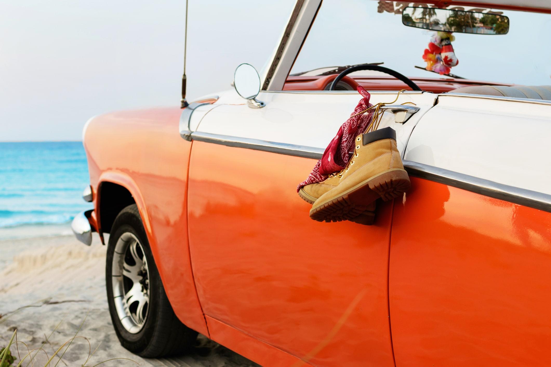 coches para restaurar