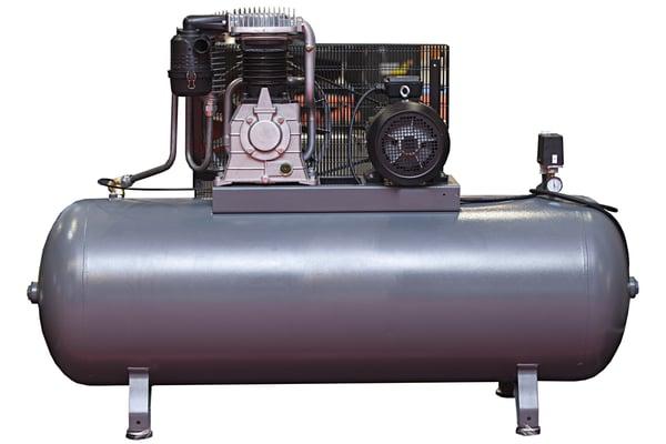compresores de aire comprimido