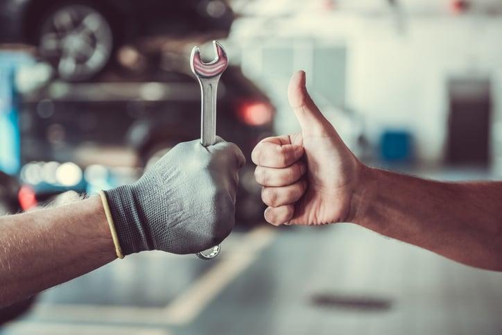 nombres de herramientas de taller mecanico