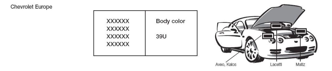 pintura codigo colores vin-1