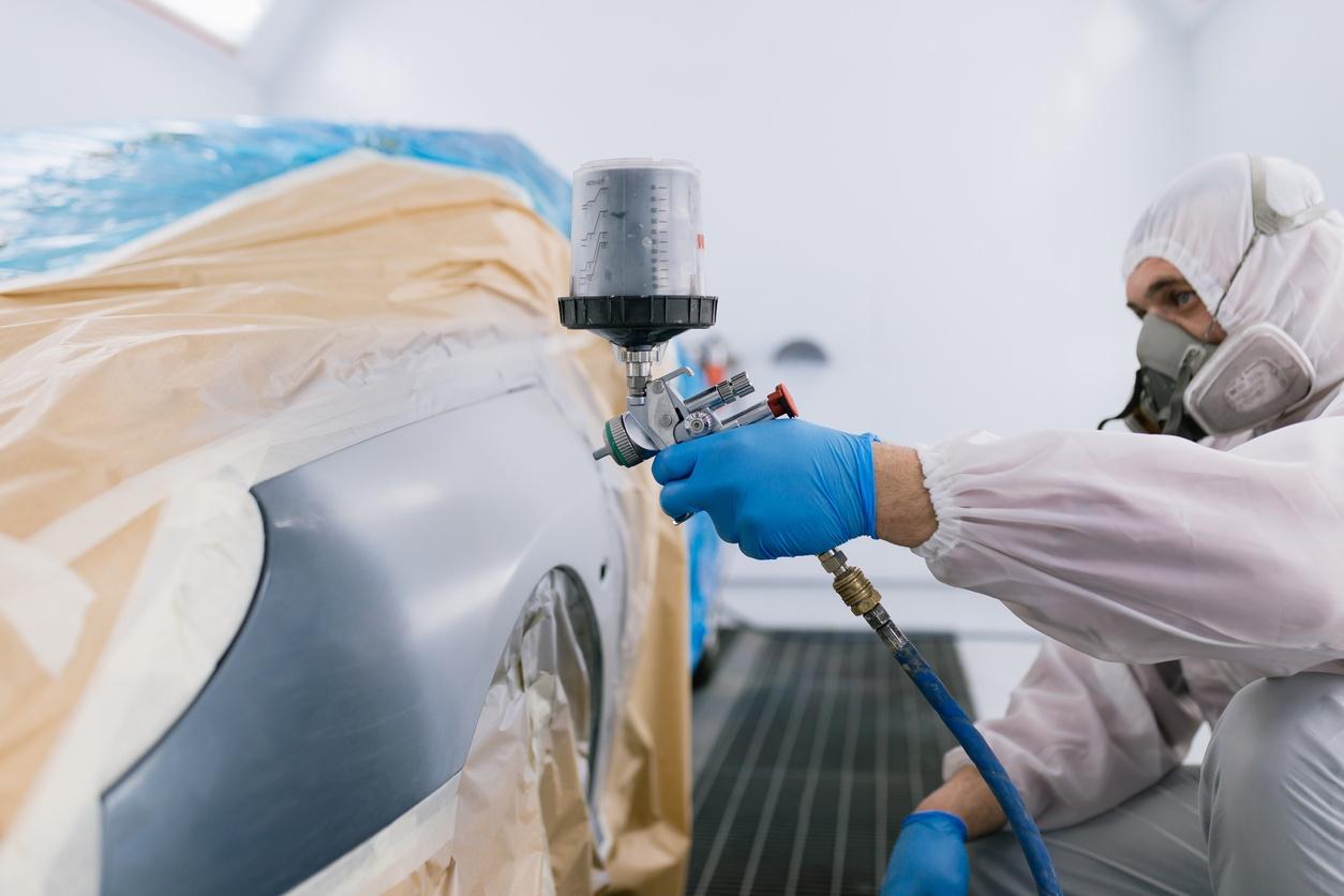Artículo técnico: 'Clasificación de los aparejos empleados en carrocería'