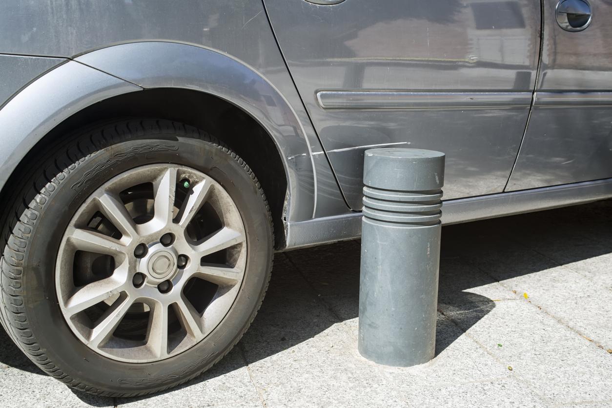 Cómo quitar arañazos del coche