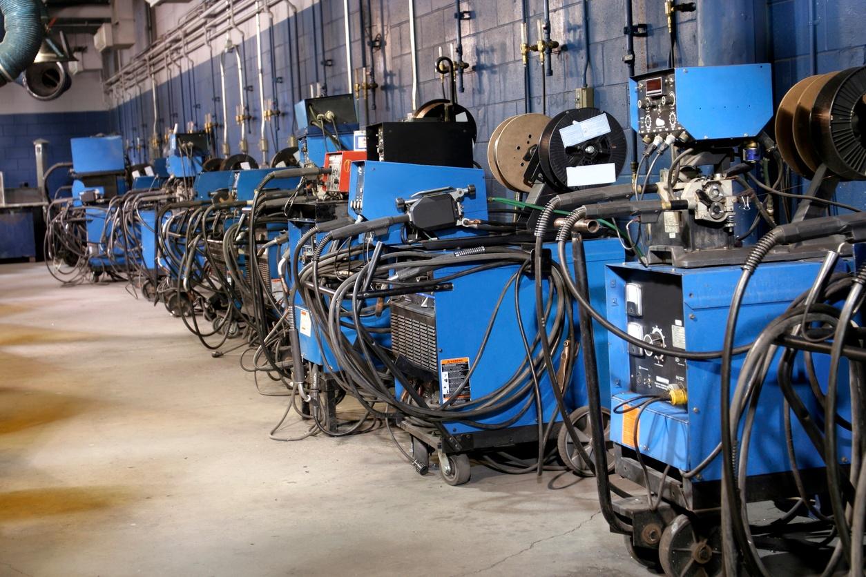Artículo técnico: 'Métodos y equipos de soldadura utilizados en la reparación de vehículos'