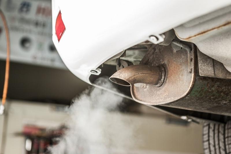 ¿Por qué el catalizador del coche es tan importante para el medio ambiente?