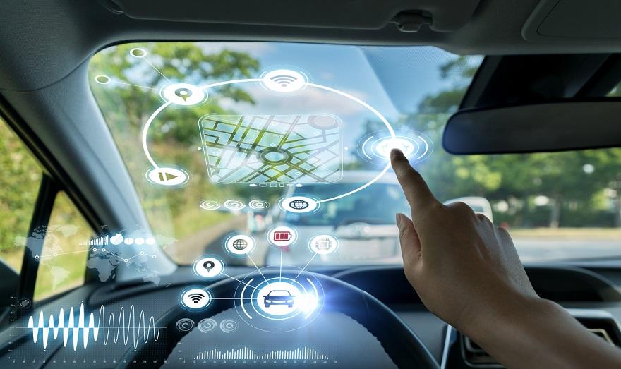 La realidad aumentada llega al coche