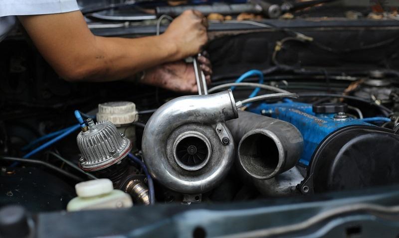 ¿Conoces todos los secretos del turbo? ¡Te lo explicamos!