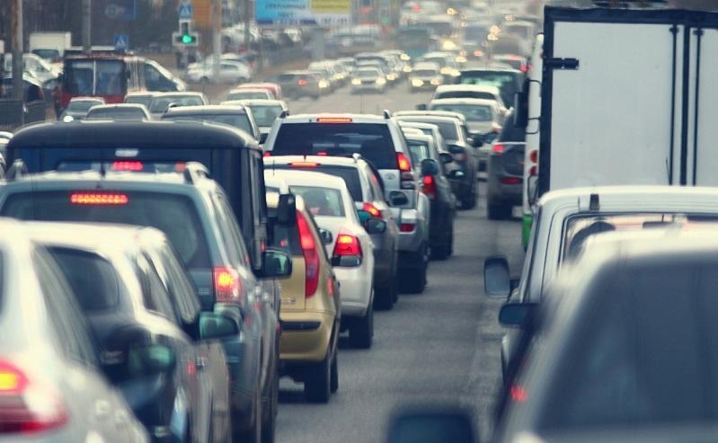 ¿Sabrías decir cuáles son los 20 países con más coches del mundo?