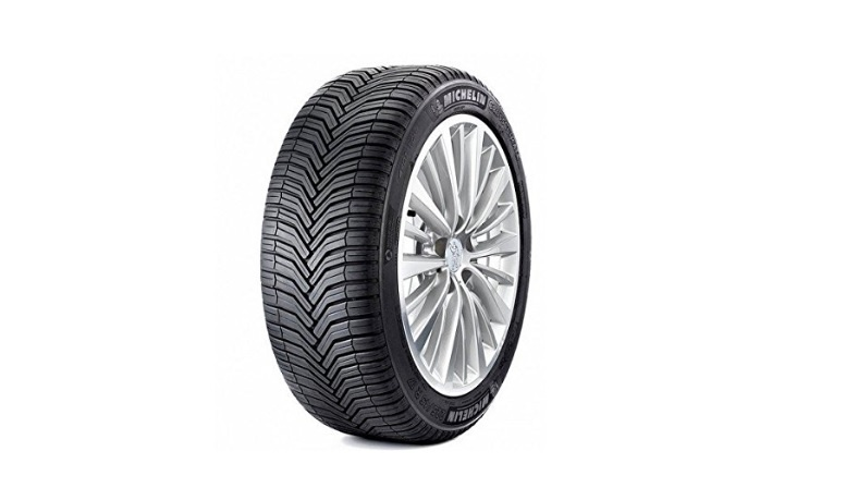 Michelin CrossClimate, los neumáticos adaptables al clima