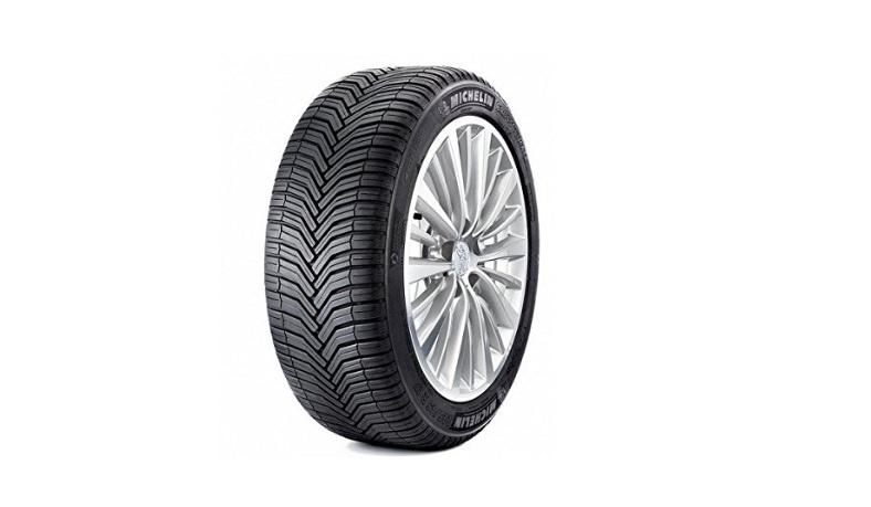 Michelin CrossClimate, los neumáticos adaptables al clima