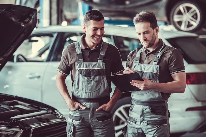 10 virtudes que definen al buen profesional del taller