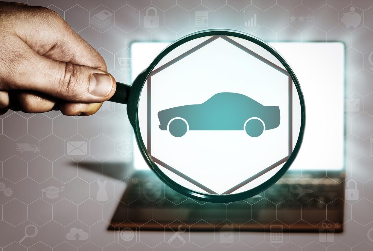 Las marcas de coches más populares en internet según los consumidores