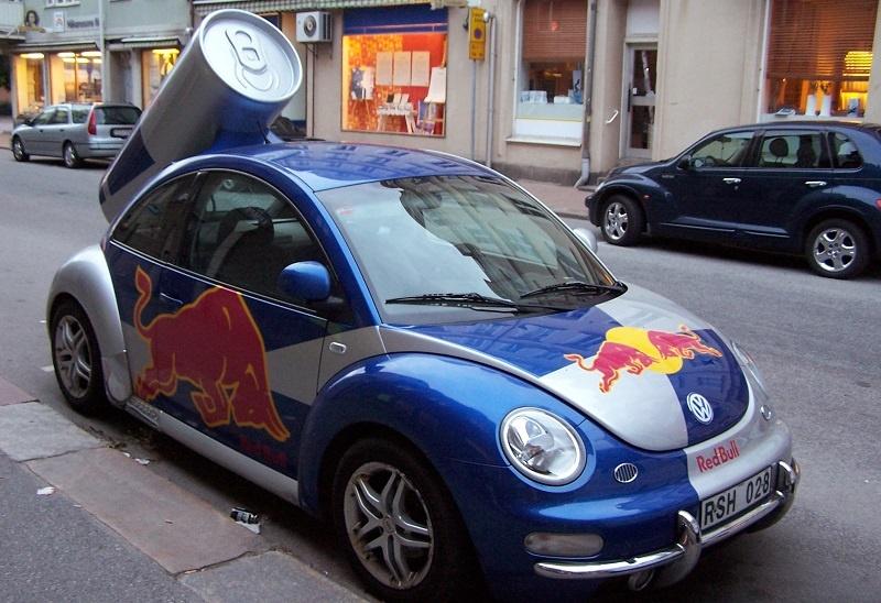 Publicidad en vehículos: una tendencia al alza