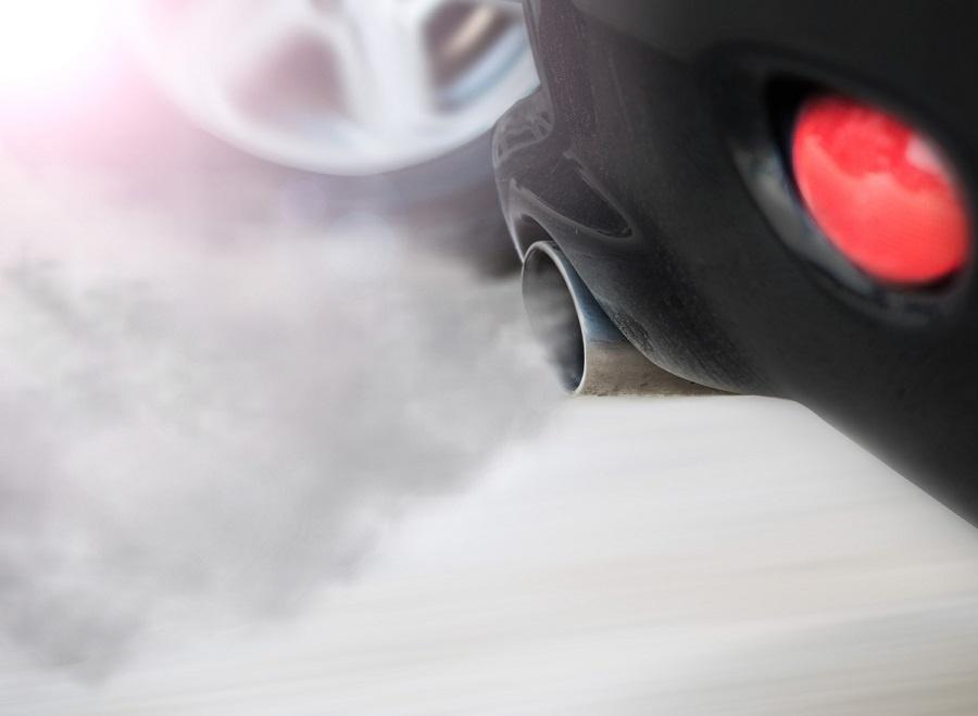 ¿Se pueden diagnosticar averías por los humos del escape?