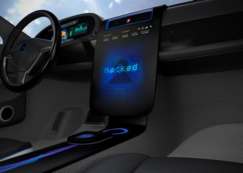 La conectividad puede abrir las puertas de los vehículos a los hackers