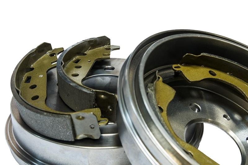 Diferencias entre frenos de tambor y frenos de disco