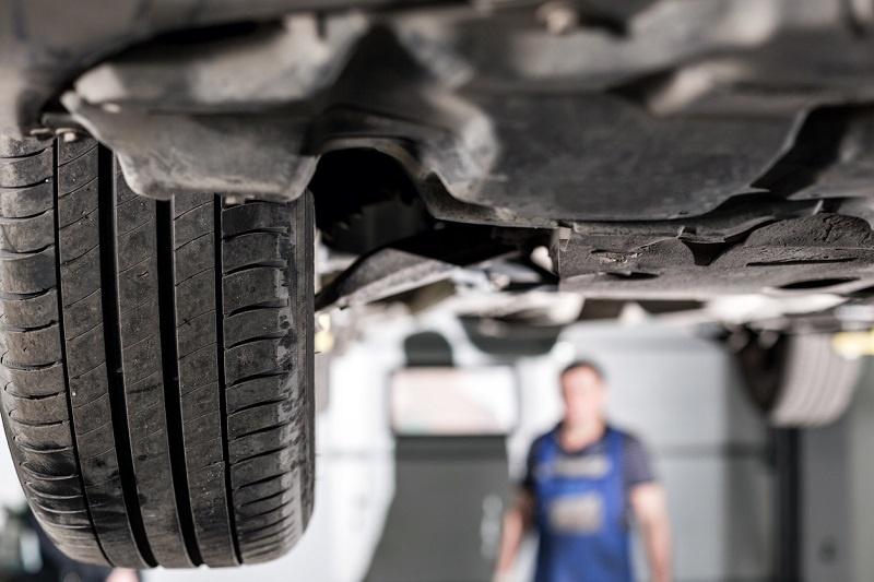 Factores a tener en cuenta antes de ofrecer neumáticos de ocasión