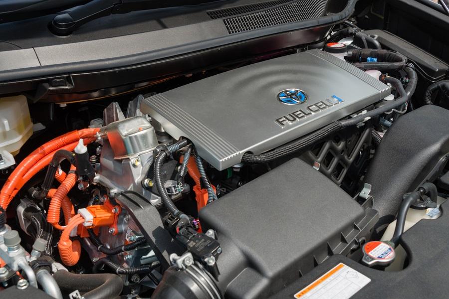 Cómo adaptar un taller para reparar coches con pila de hidrógeno