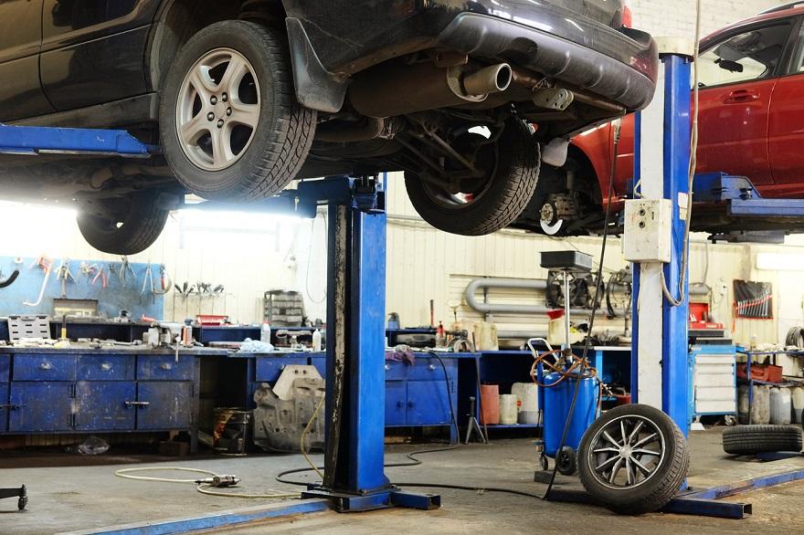 ¿Cuántos vehículos rechazan los talleres en España?
