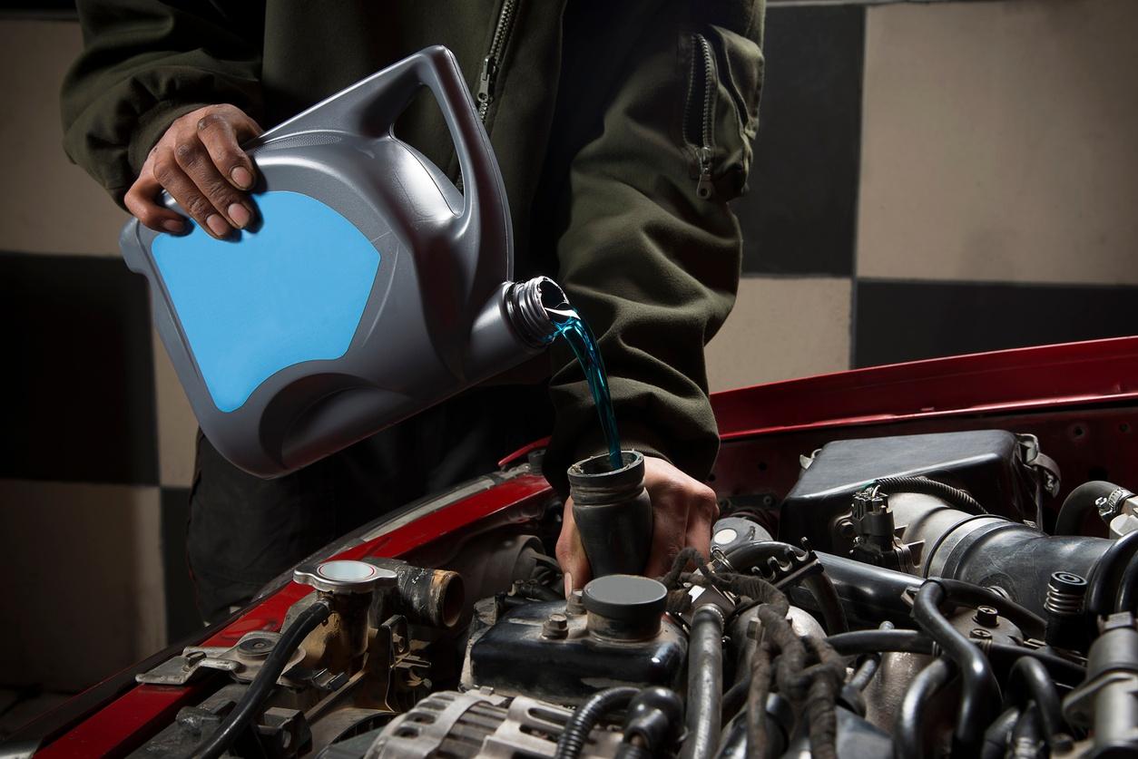 Aditivos para motores diésel: 4 tipos existentes en el mercado