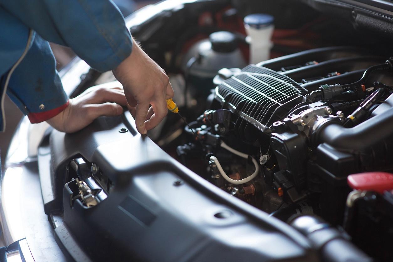 Cómo homologar un cambio de motor: te lo explicamos