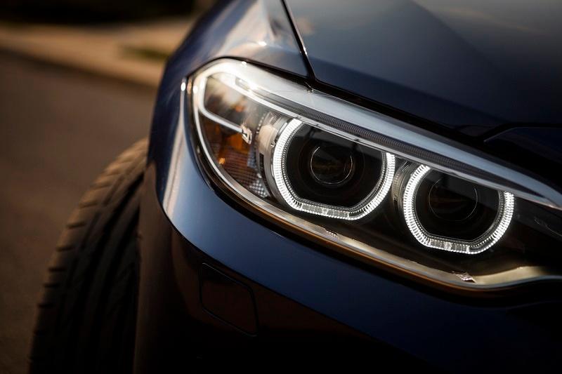 ¿Por qué los faros LED en el coche son el futuro?