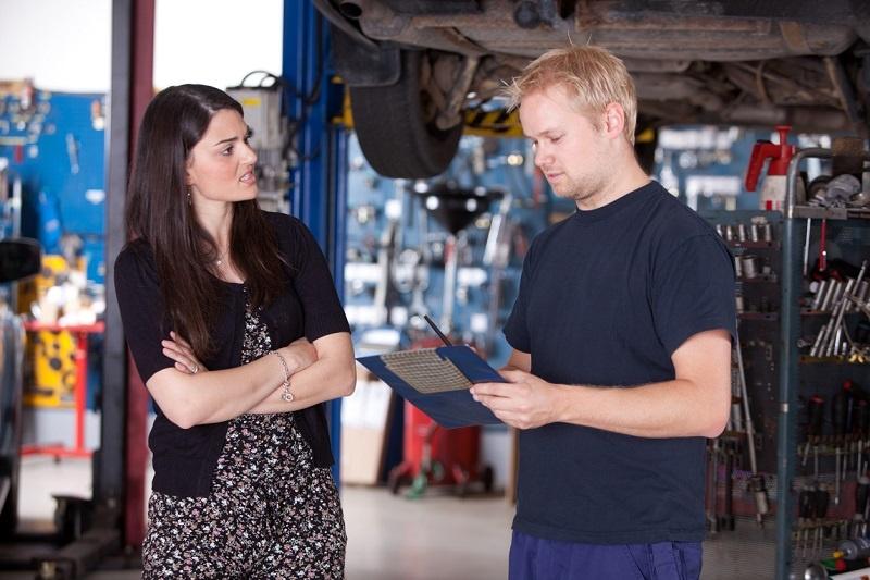 ¿Cómo gestionar las reclamaciones en el taller?