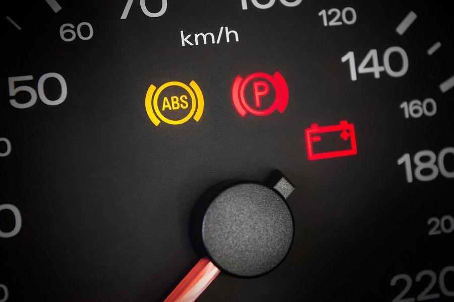 Las 10 averías más frecuentes en un sistema de frenos ABS