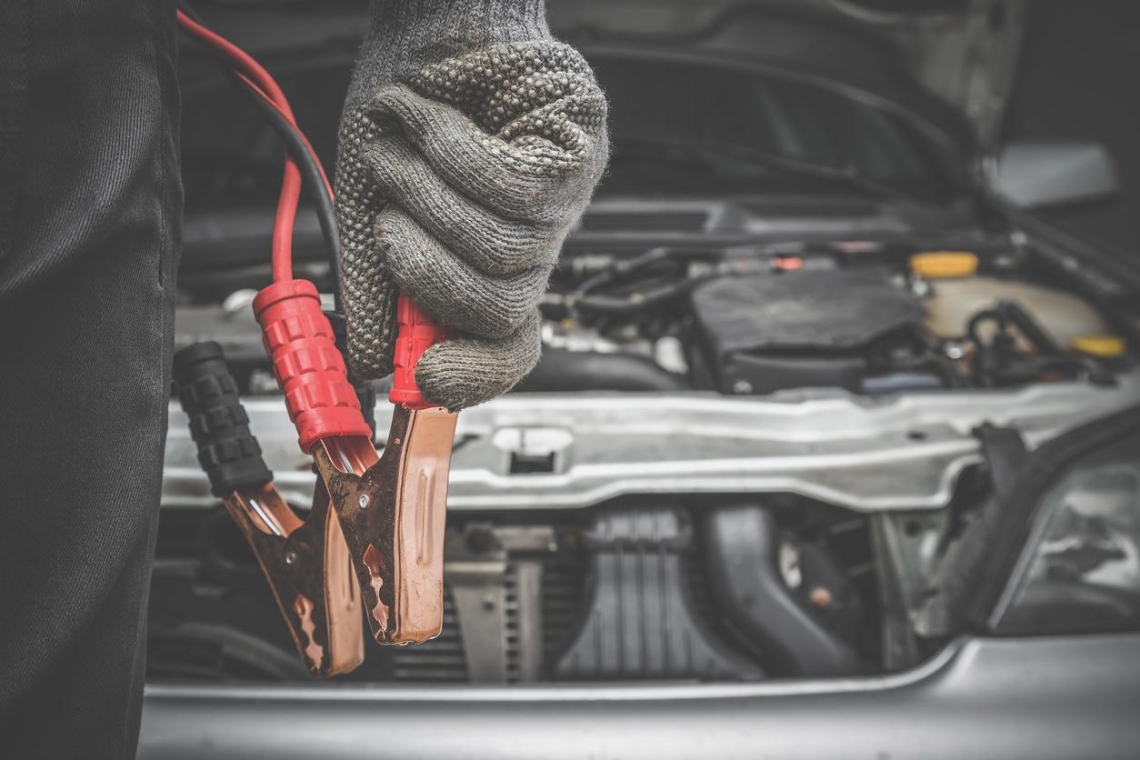 Equipo básico para talleres especializados en electricidad del automóvil