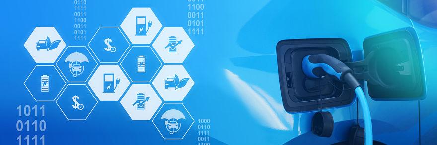 Evolución de la autonomía de los coches eléctricos