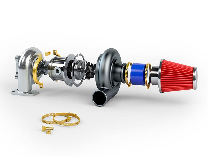 Turbos reconstruidos: características y consejos de mantenimiento