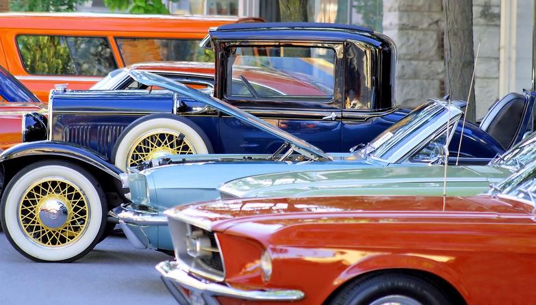El experto responde: carrocería de coches antiguos