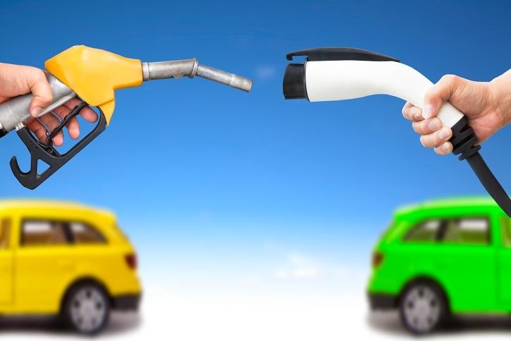 Motor híbrido: ¿tienes que cambiar tu conducción?